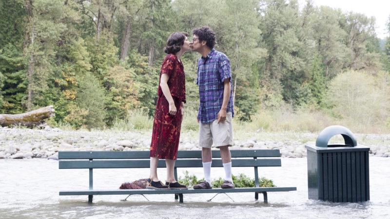 Portlandia, Season 4, Getting Away