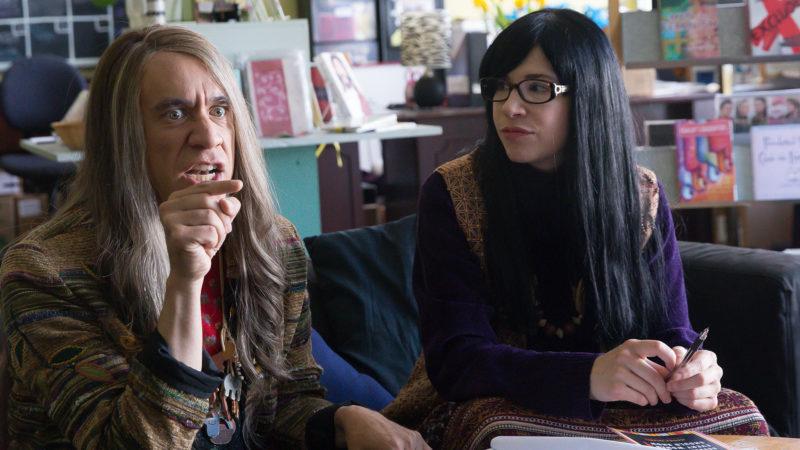 Portlandia Season 5, Doug Becomes A Feminist