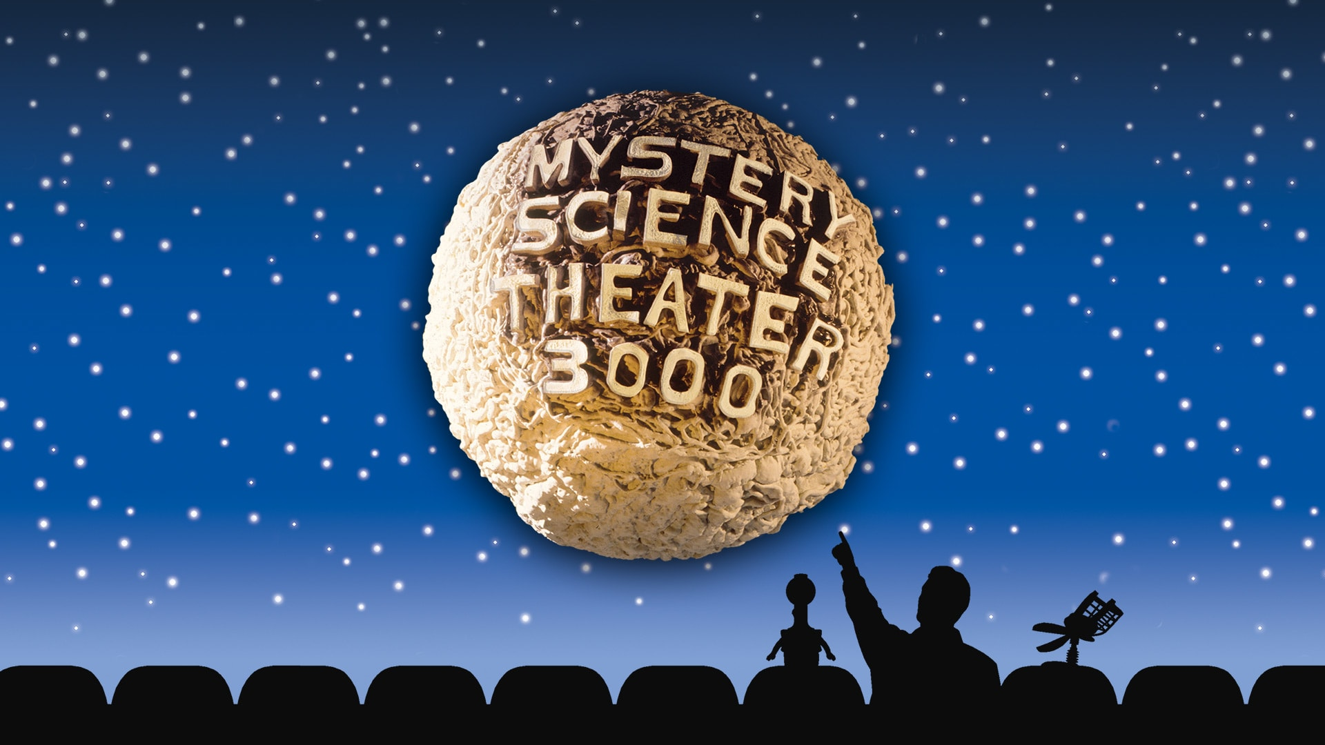 Mystery Science Theater 3000 Ifc
