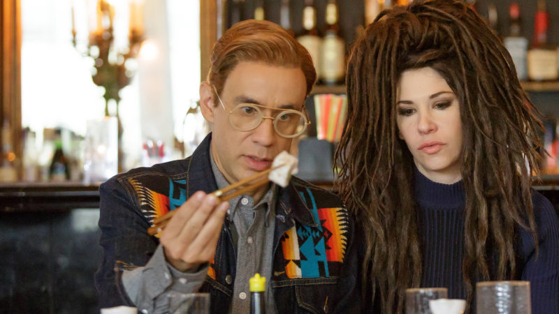 Portlandia Season 5, Fashion
