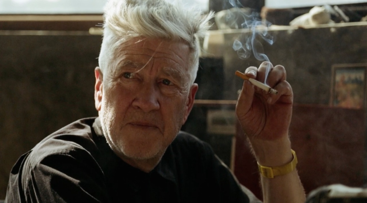 Image result for David Lynch, David Lynch: The Art Life