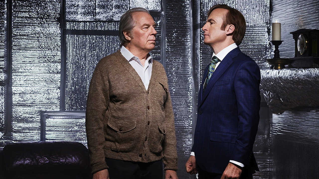 Close-Up: Michael McKean in Better Call Saul (AMC)