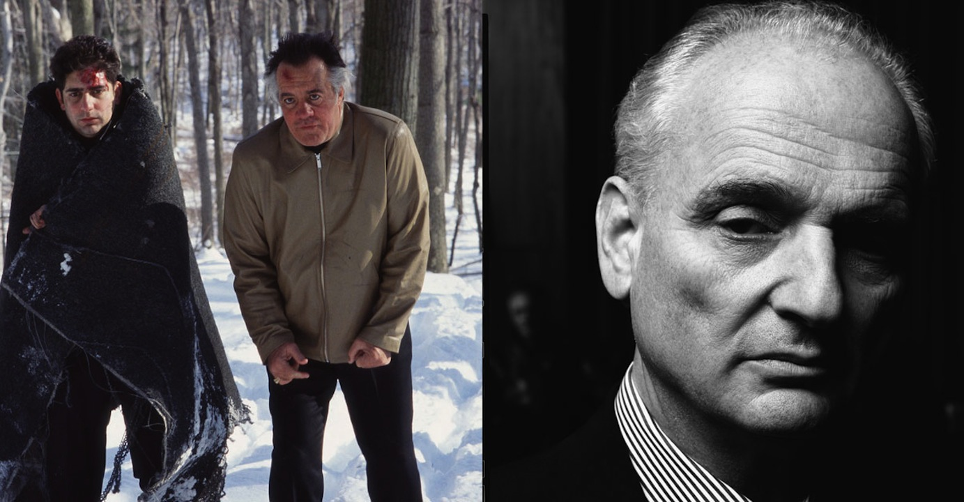 Special Events: Vanguard Award: David Chase / The Sopranos