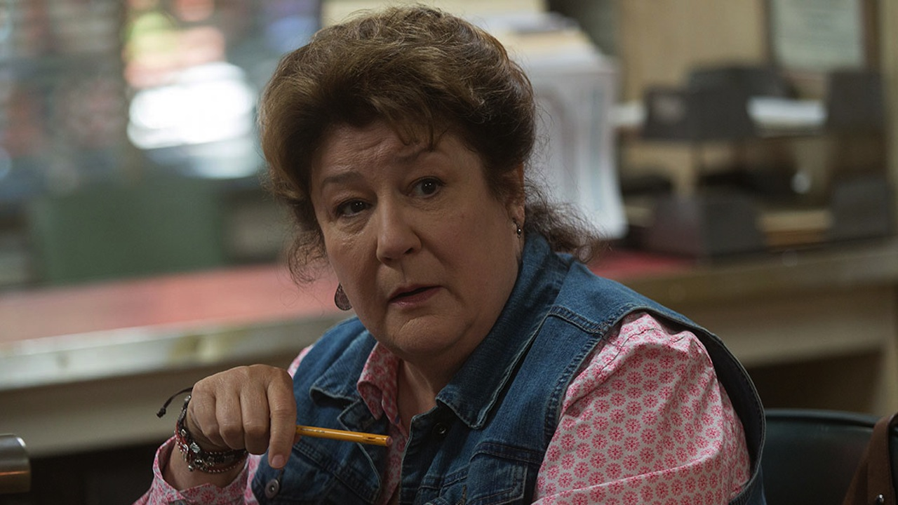 Margo Martindale justified