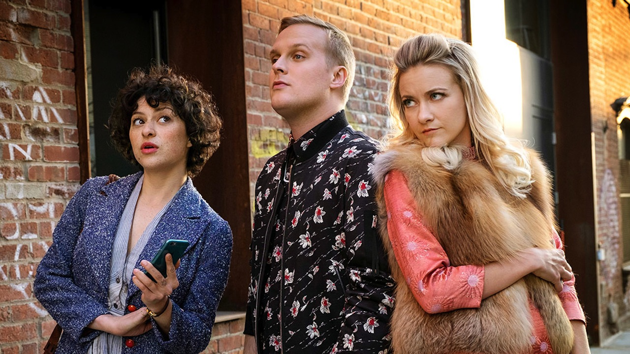 Showcase: Search Party (TBS)