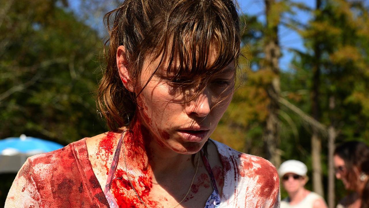 Premiere: The Sinner (USA Network)