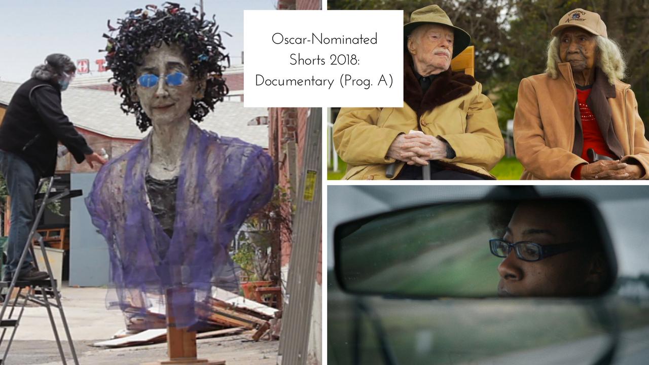 Oscar-Nominated Shorts 2018: Documentary (Prog. A)