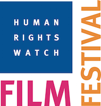 Human Rights Watch Film Festival