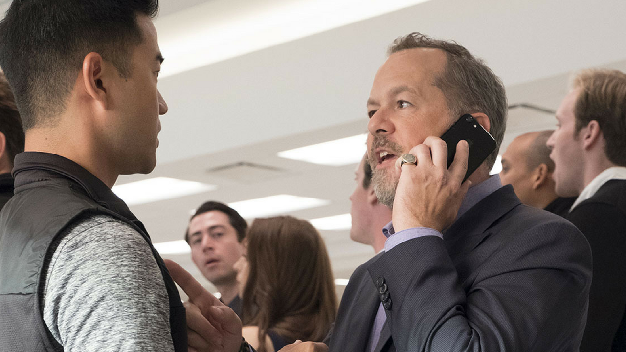 Close-Up: Money in the Bank: David Costabile on Billions