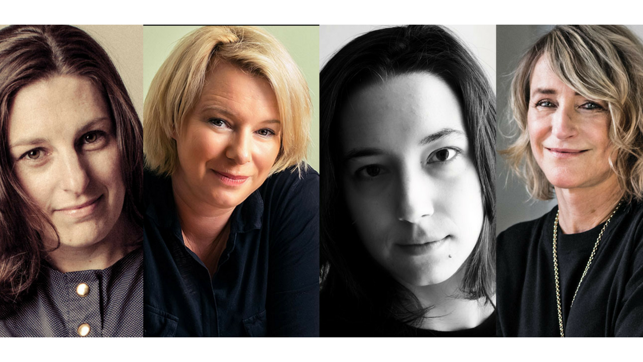 TV Talk: The Women Behind the Camera: Four Top TV Directors on Showing Vs. Telling