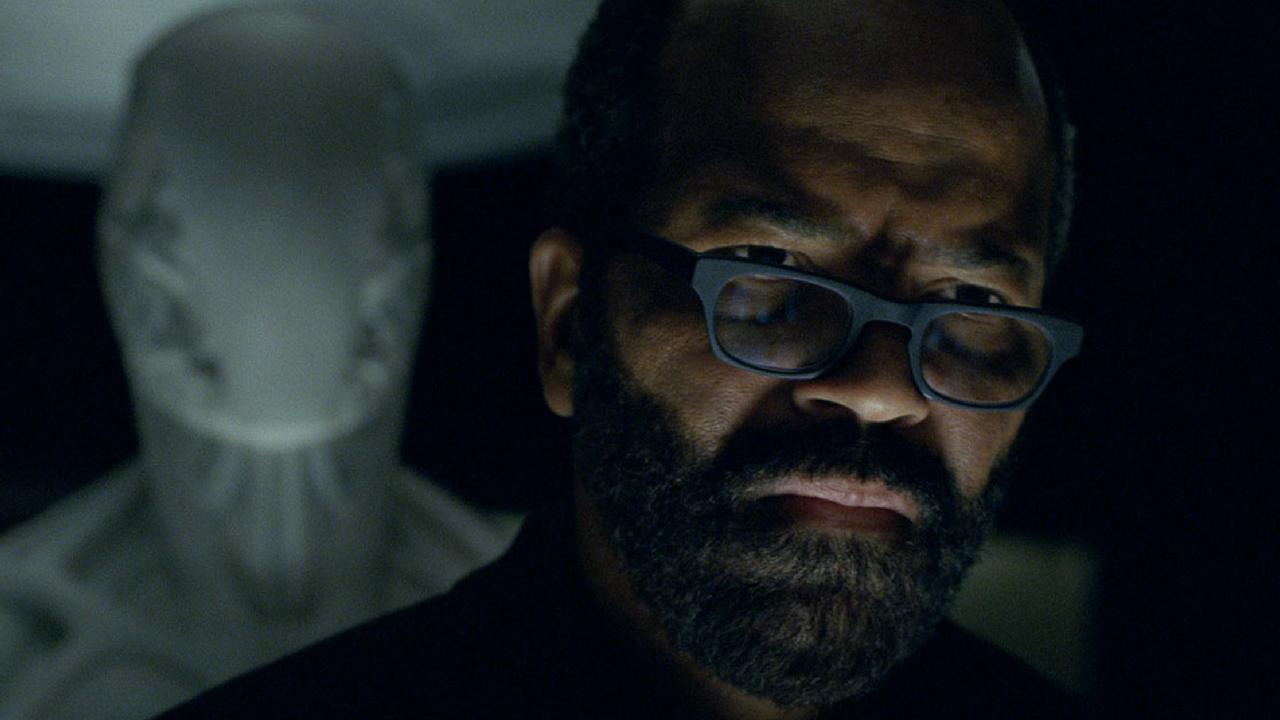 Close-Up: Acting Machine: Westworld's Jeffrey Wright