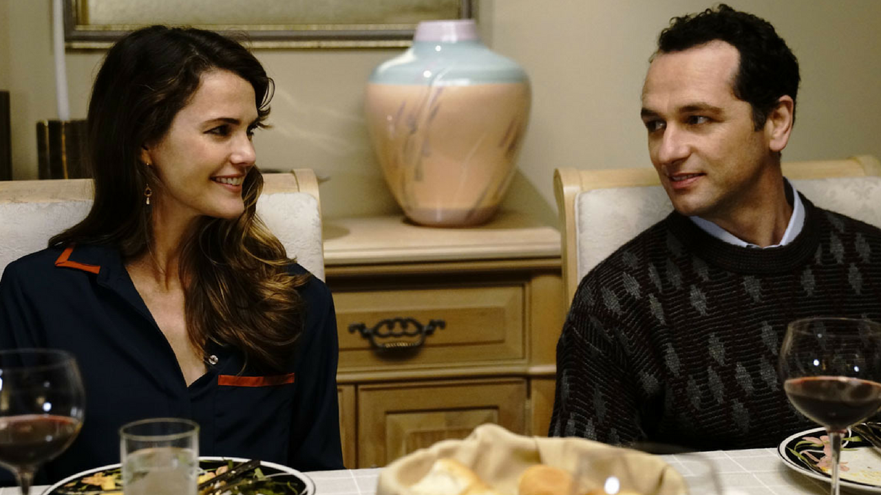 Special Event: The Americans Viewing Party