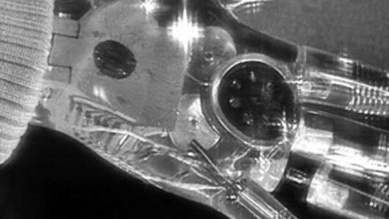 Rewind: Do Not Adjust Your Set: Journey to The Outer Limits