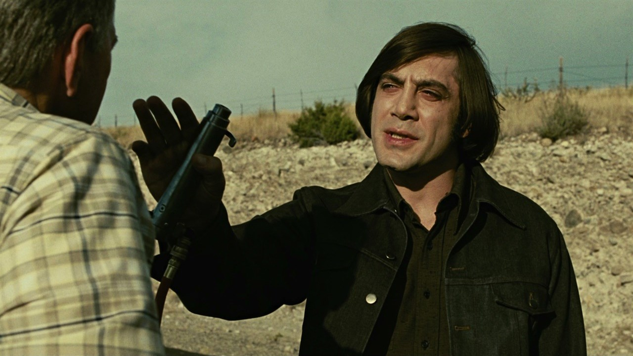 No Country for Old Men – IFC Center
