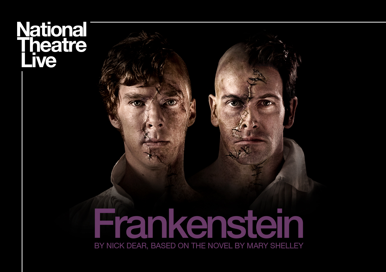 National Theatre Live: Frankenstein (with Jonny Lee Miller as the Creature)