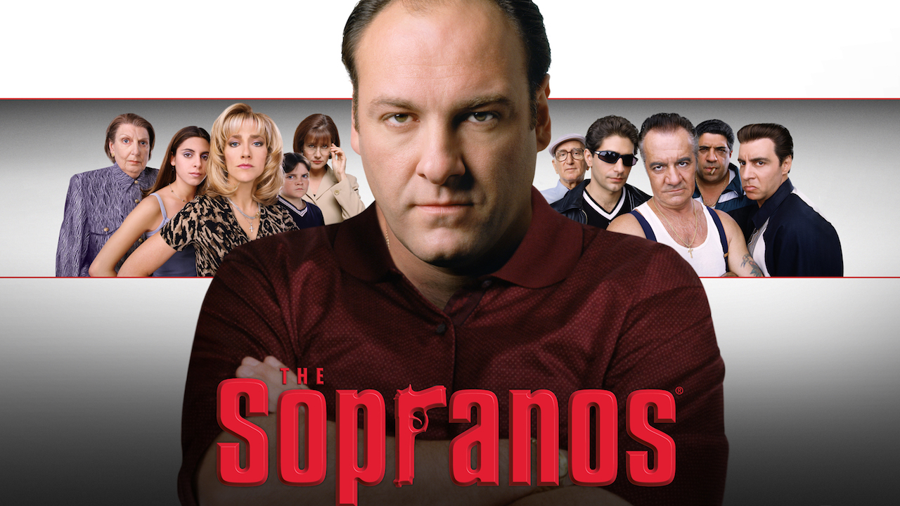 Woke Up This Morning: The Sopranos 20th Anniversary Celebration