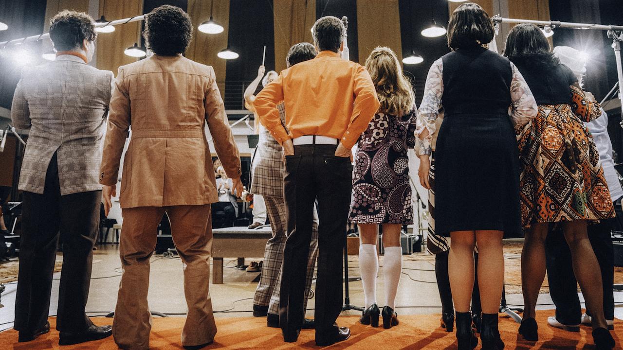 Original Cast Album: Company (1970) + Documentary Now! presents: Original Cast Album: Co-op (2019)