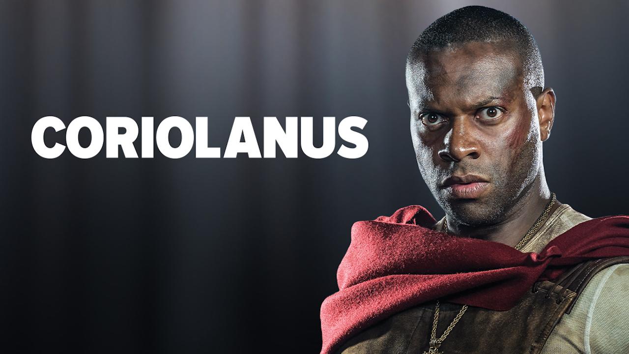 Stratford Festival on Film: Coriolanus