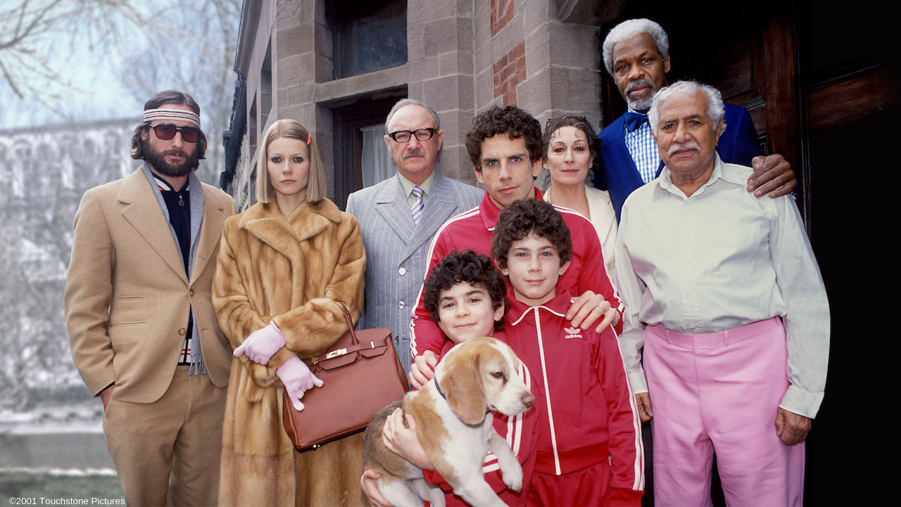 The Royal Tenenbaums – IFC Center