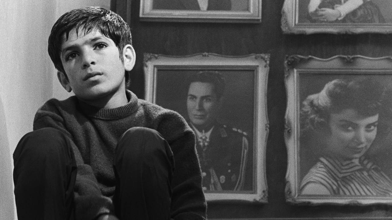 Kiarostami Short Features #2