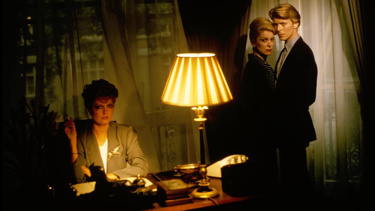 The Hunger (1983) – Drama, Horror