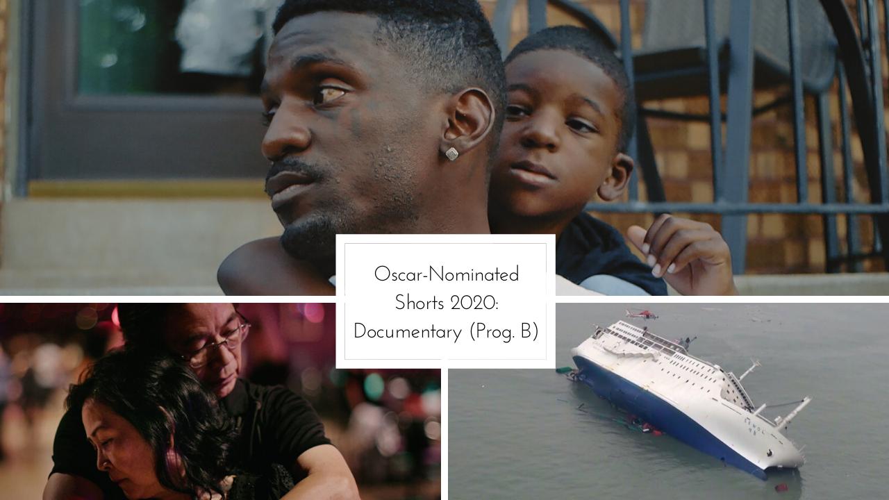 Oscar-Nominated Shorts 2020: Documentaries (Prog. B)