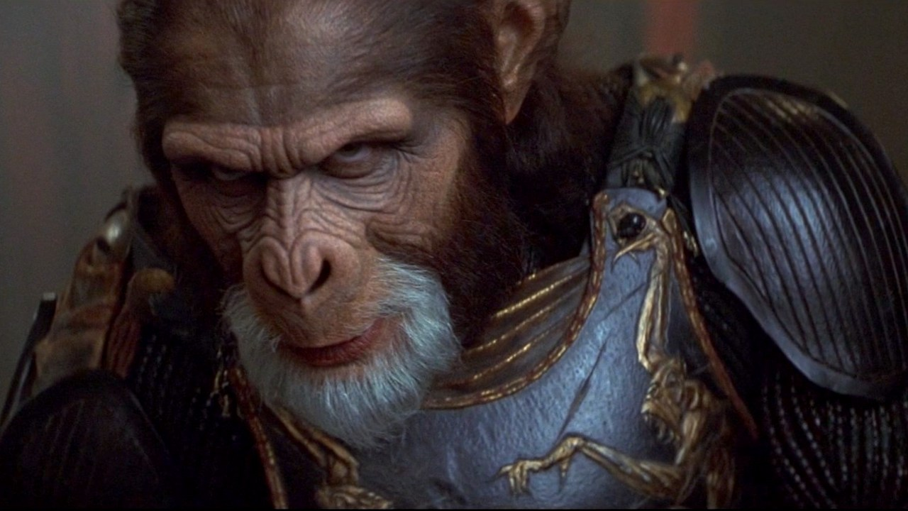 Planet Of The Apes 2001 Ifc Center