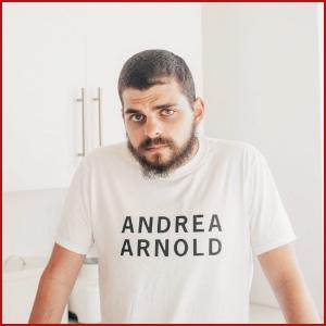 Andrea Arnold