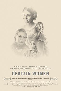 Certain Women