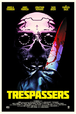 Image result for Trespassers 2019
