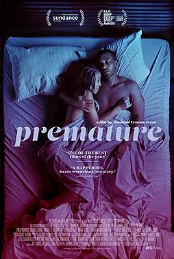 Premature