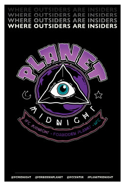 Planet Midnight
