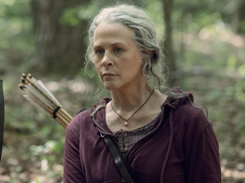 Why Everyone Should Be More Like Carol
