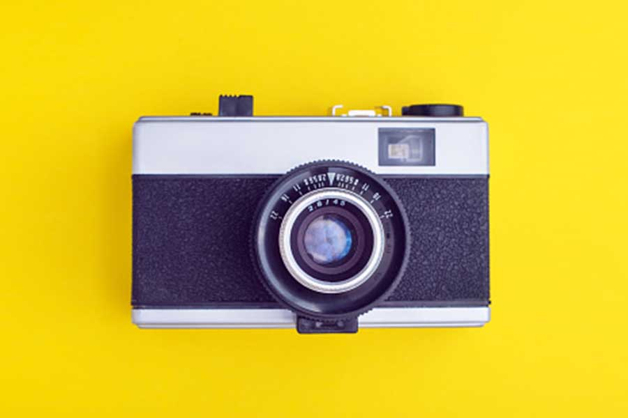 1960s-Camera