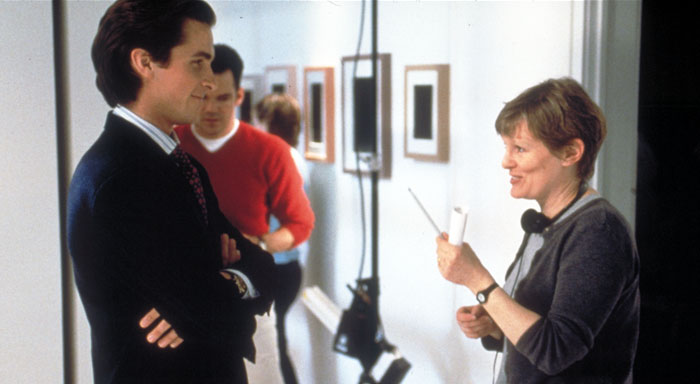 4  American Psycho, directed by Mary Harron - Popticon