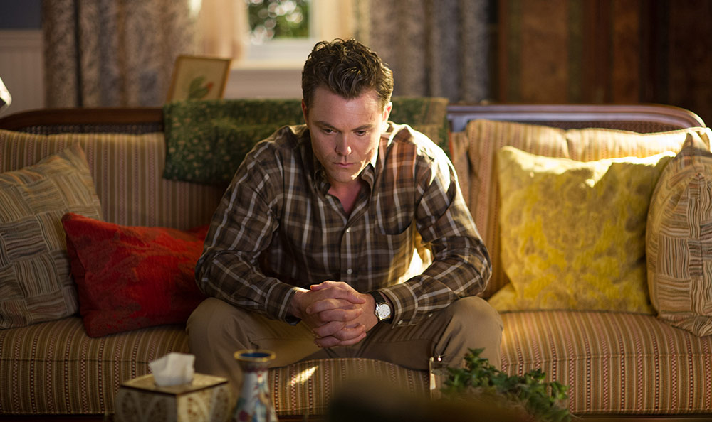 RECTIFY Season 3 Episo...
