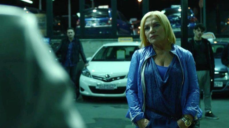 SundanceTV - Episode 212: Clip: Genny Spares Ciro