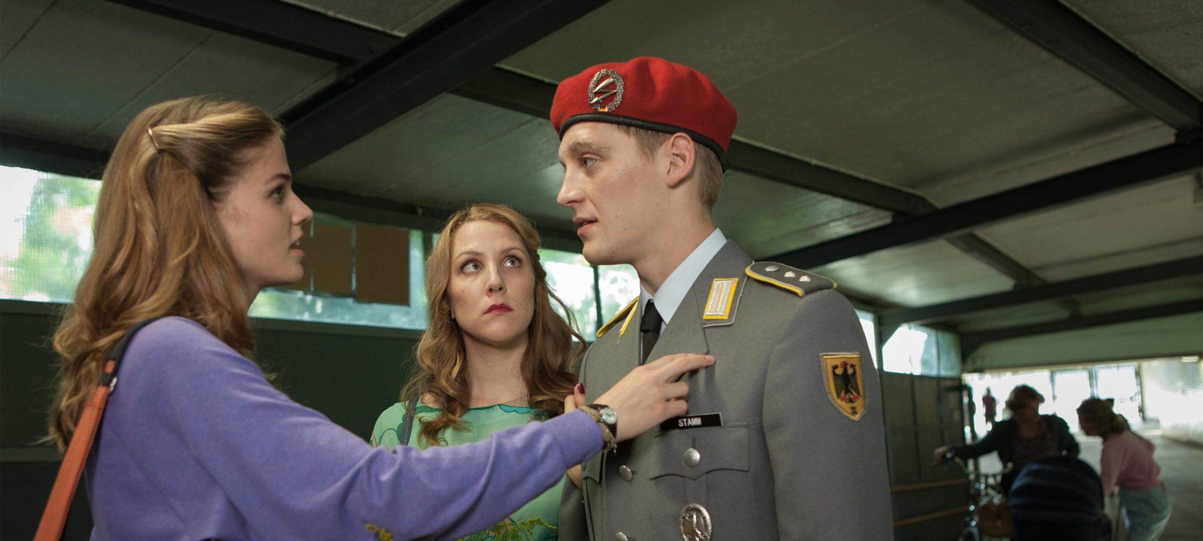 SundanceTV - Deutschland 83 Season 1