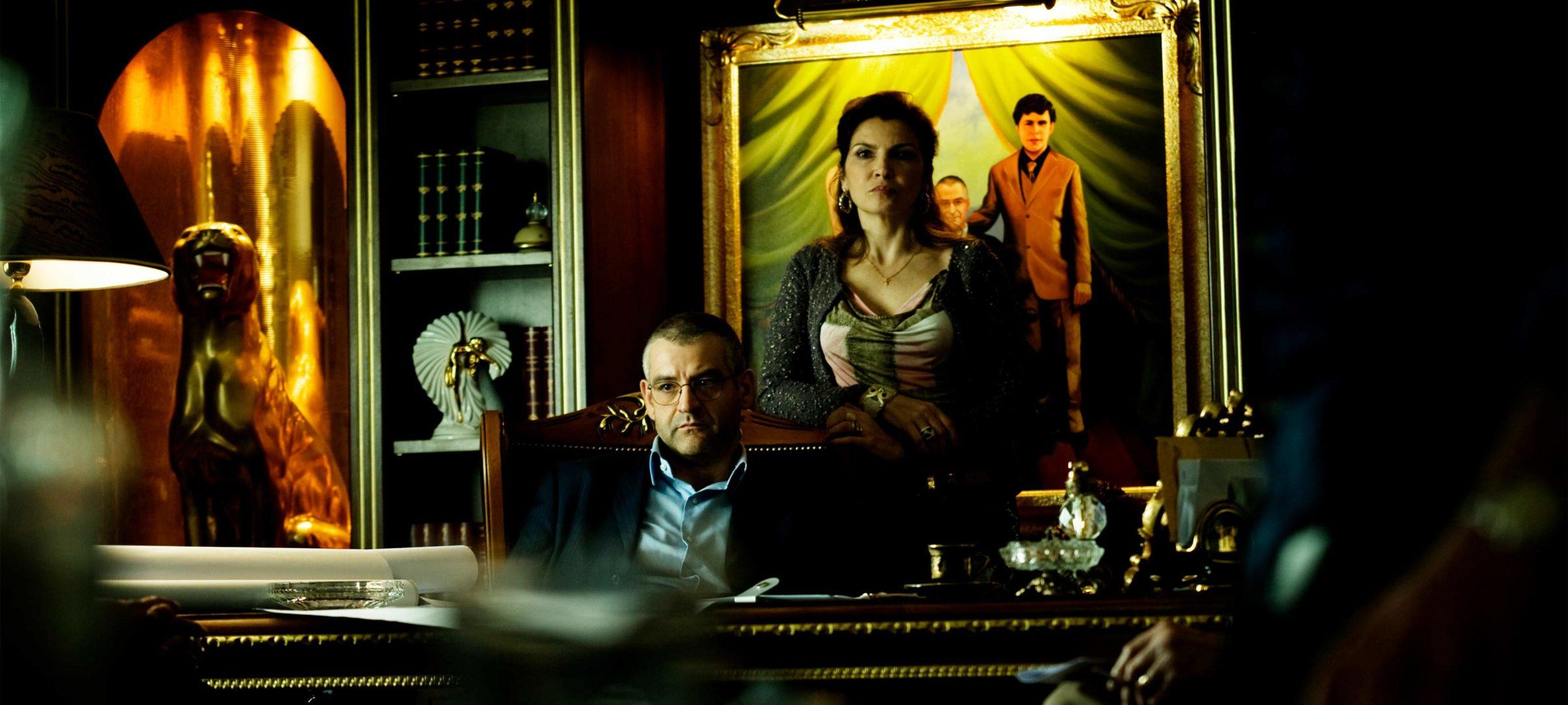 SundanceTV - Gomorrah Season 1