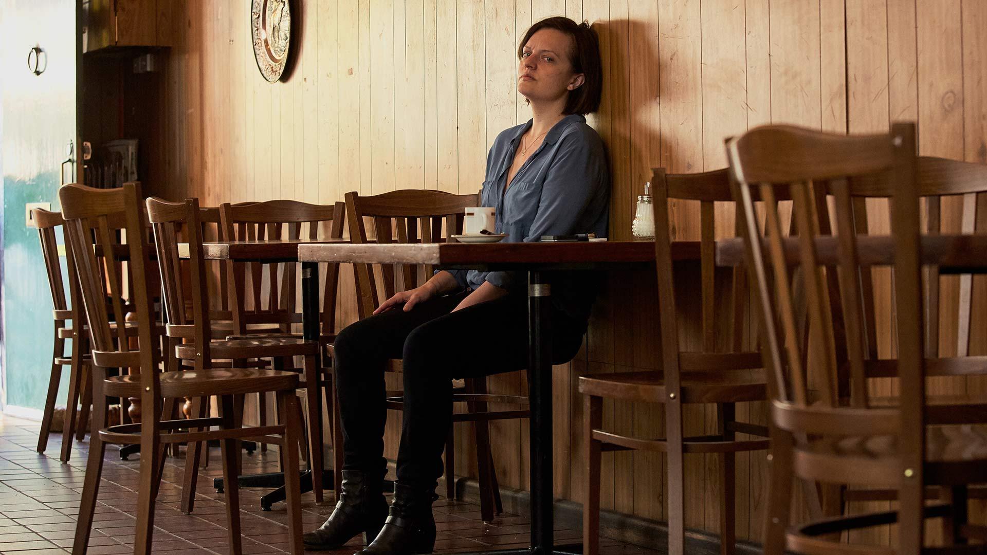 SundanceTV - Top of the Lake Season 2
