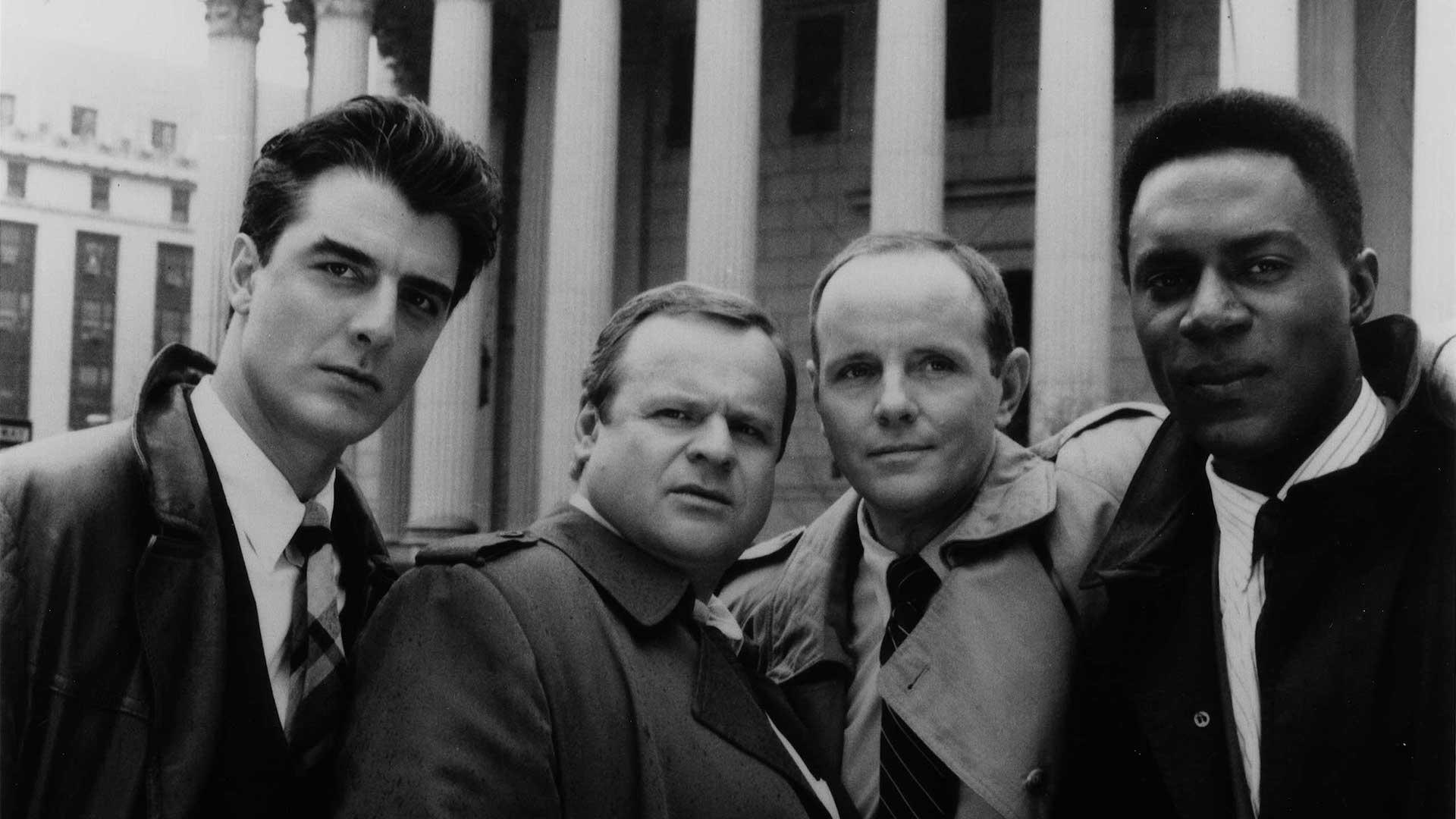 Sundancetv Law Order Season 10