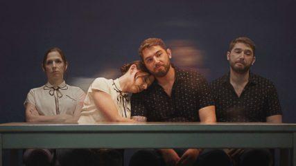 SundanceTV - No One Saw a Thing Season 1