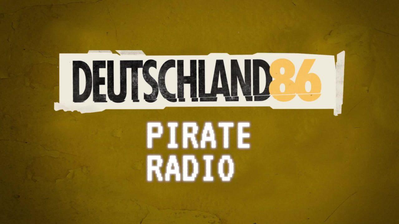 SundanceTV - Inside Episode 204: Pirate Radio