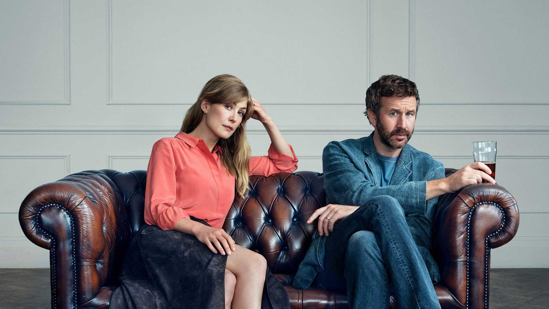 SundanceTV - State of the Union Season 1
