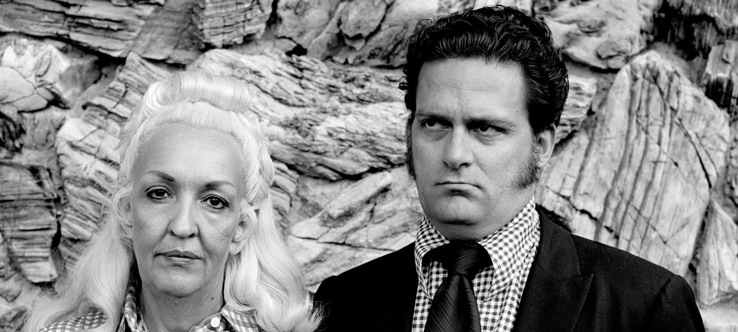 SundanceTV - Ministry of Evil Season 1