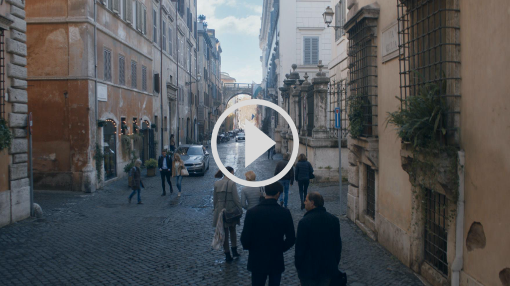 Rome Video 2