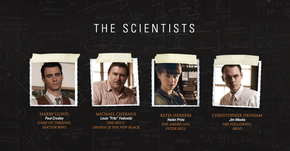 The-scientists