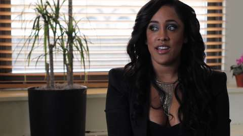 Bridezillas Bridzillas Natalie Nunn Is Here We Tv