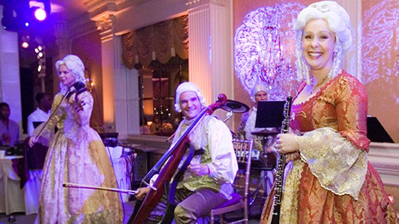 Best Wedding Entertainmen