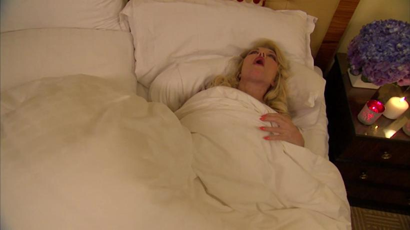 Joan rivers sex tape